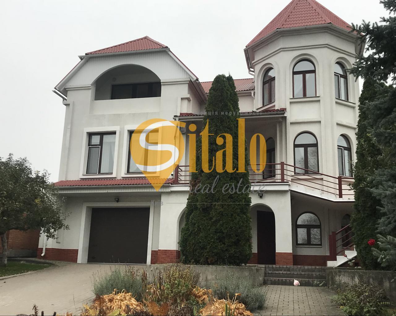 dom na wynajem  Petropawlowśka Borszczahiwka