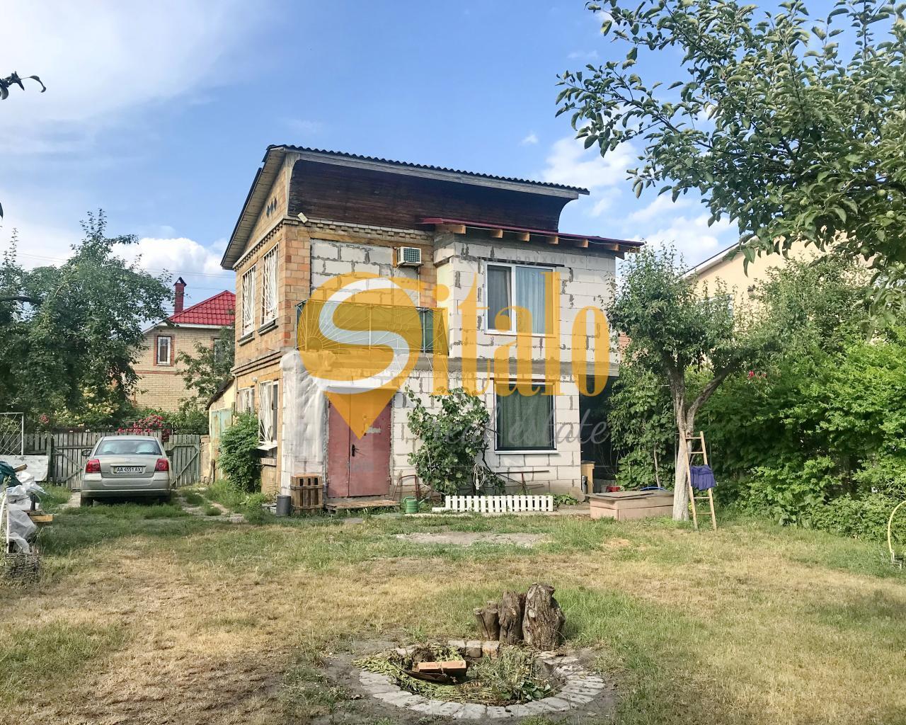 Predať dom  Kyjiv
