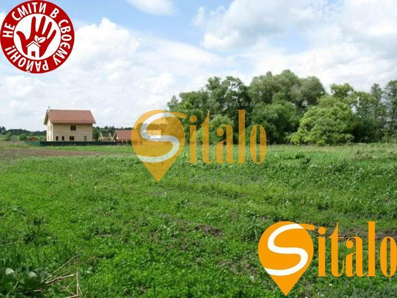 Продаж земельних ділянок в Романкові