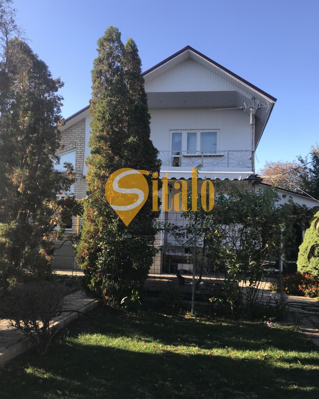 Predať dom  Chotjanivka