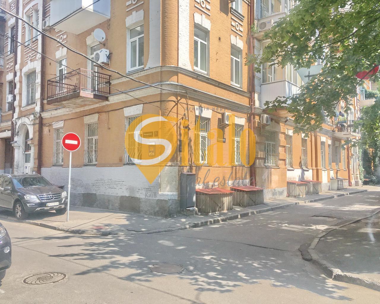 сдам в аренду офисную недвижимость в Киеве