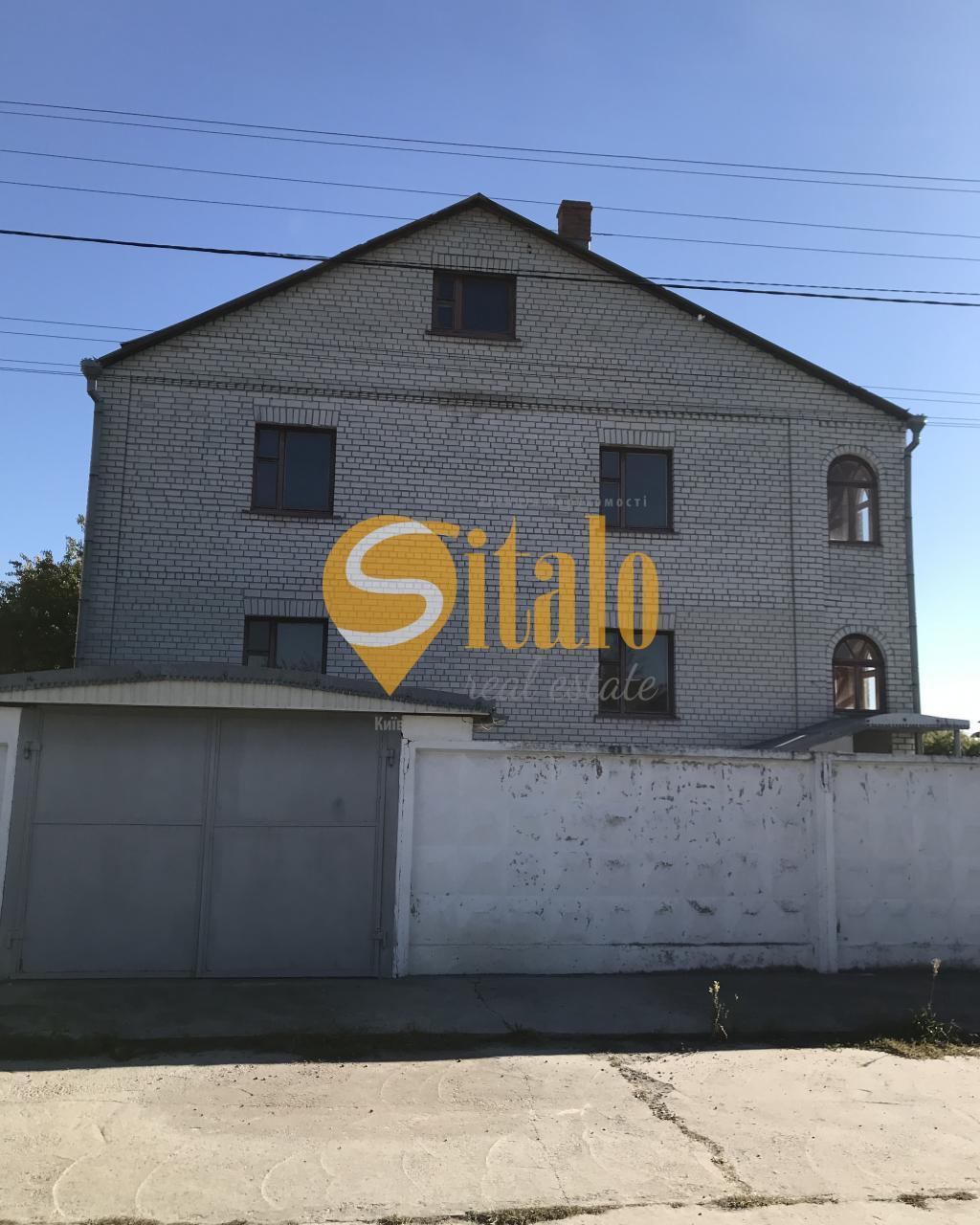 Predať dom  Puchivka