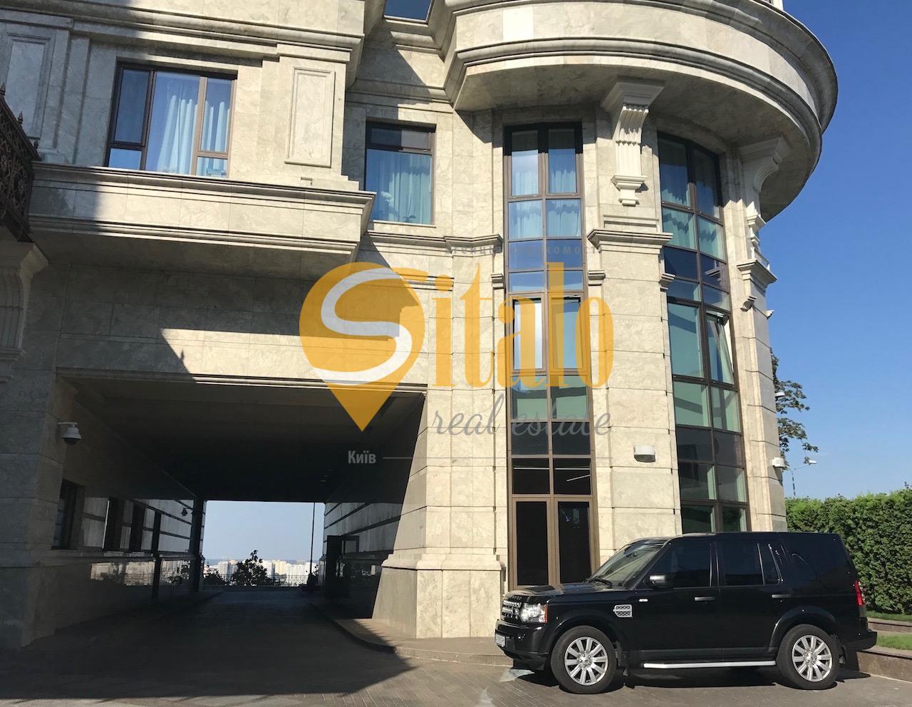 zu vermieten Büroimmobilien  Kyjiw