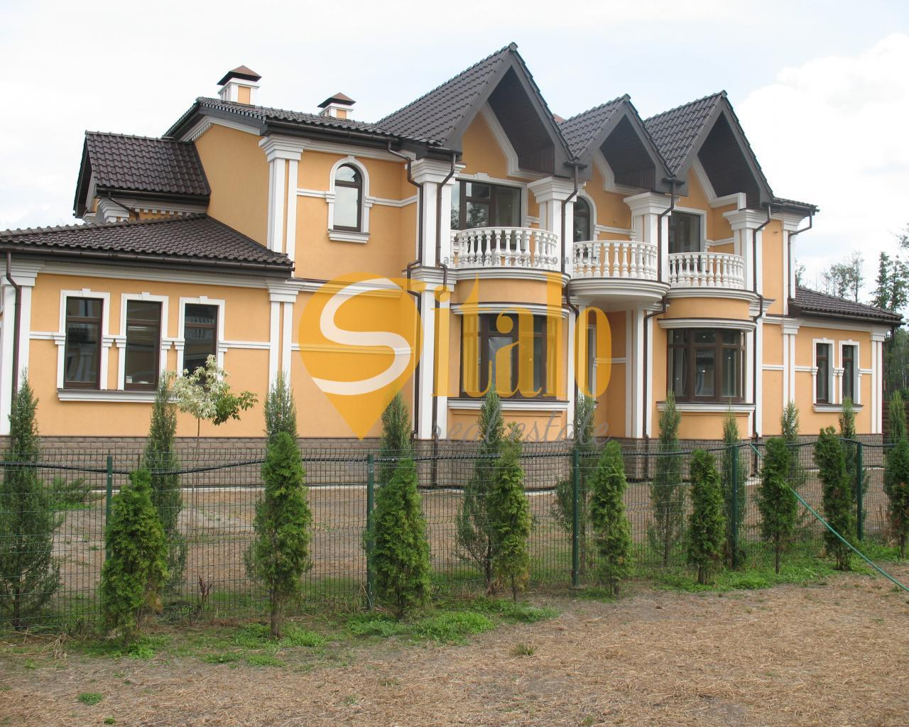 Лесовая ул.