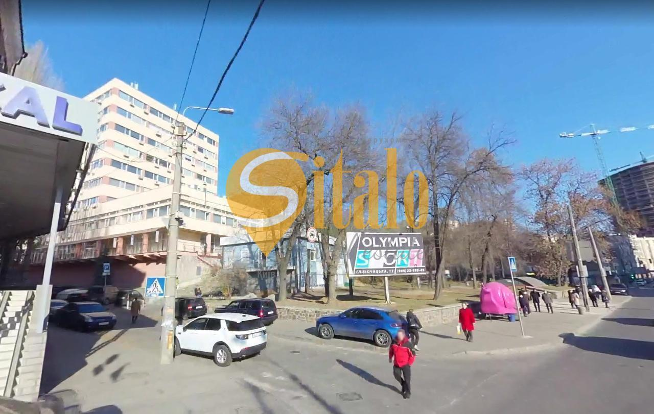 zu verkaufen Büroimmobilien  Kyjiw